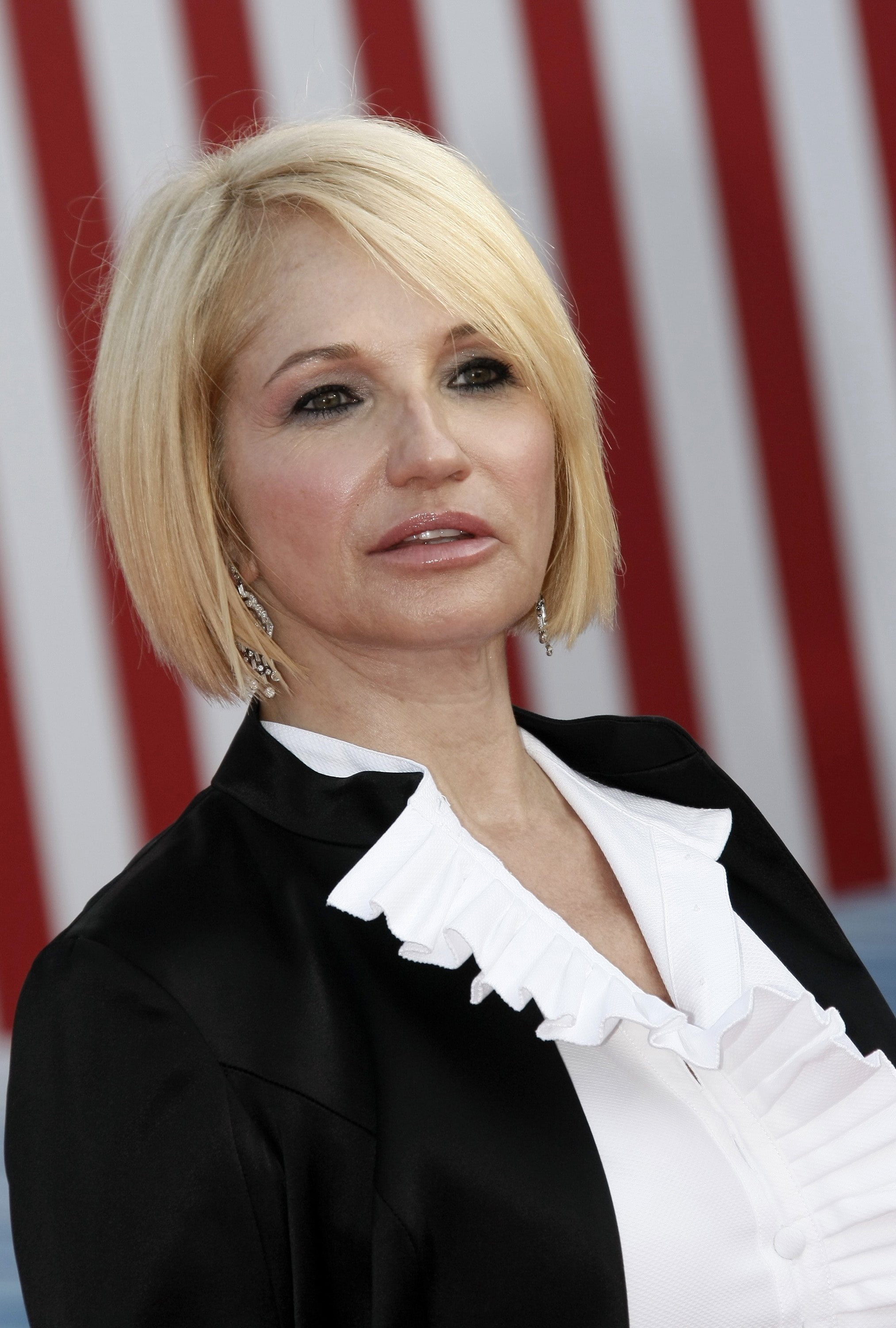 Ellen Barkin For mobile