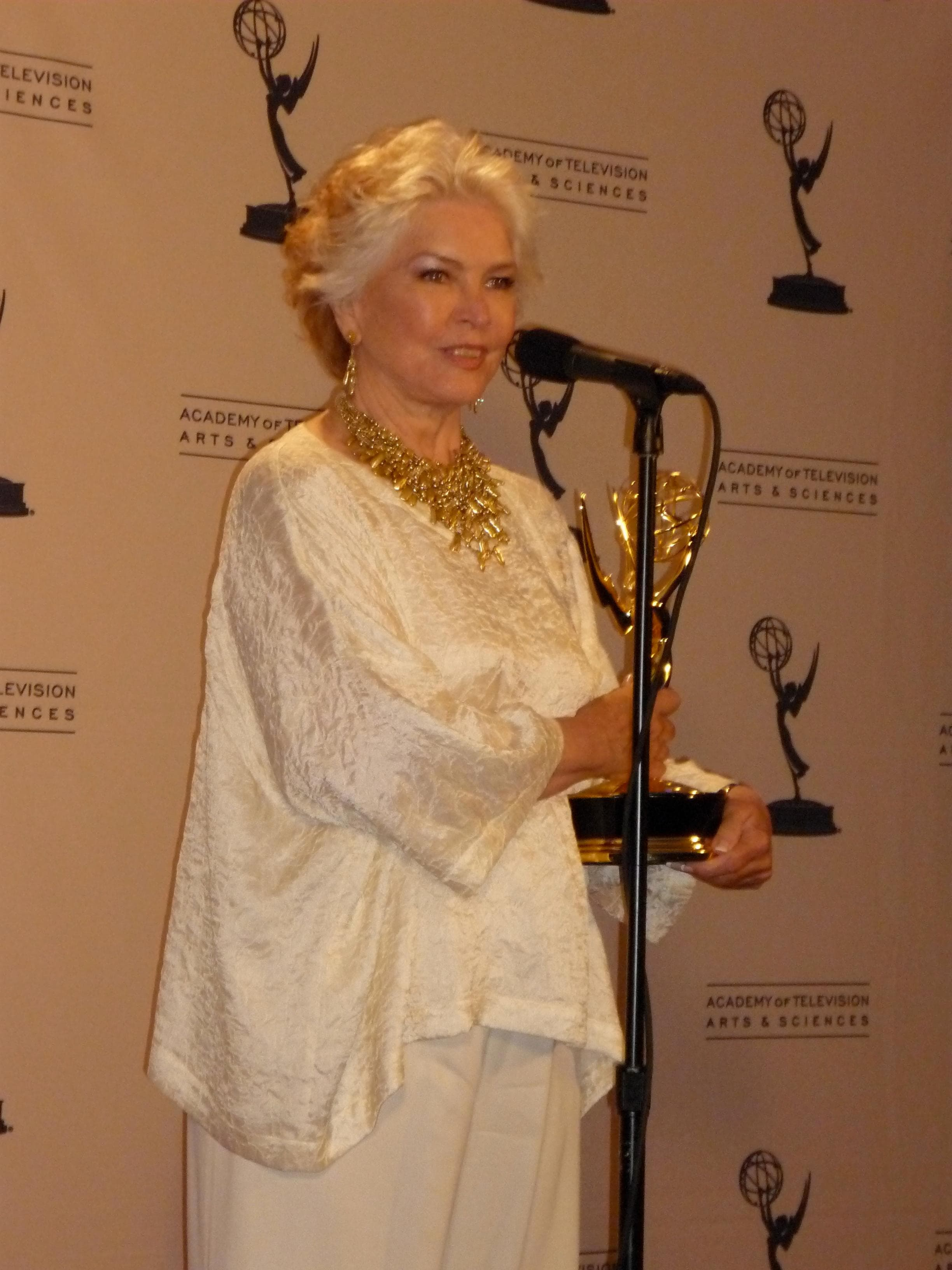 Ellen Burstyn For mobile