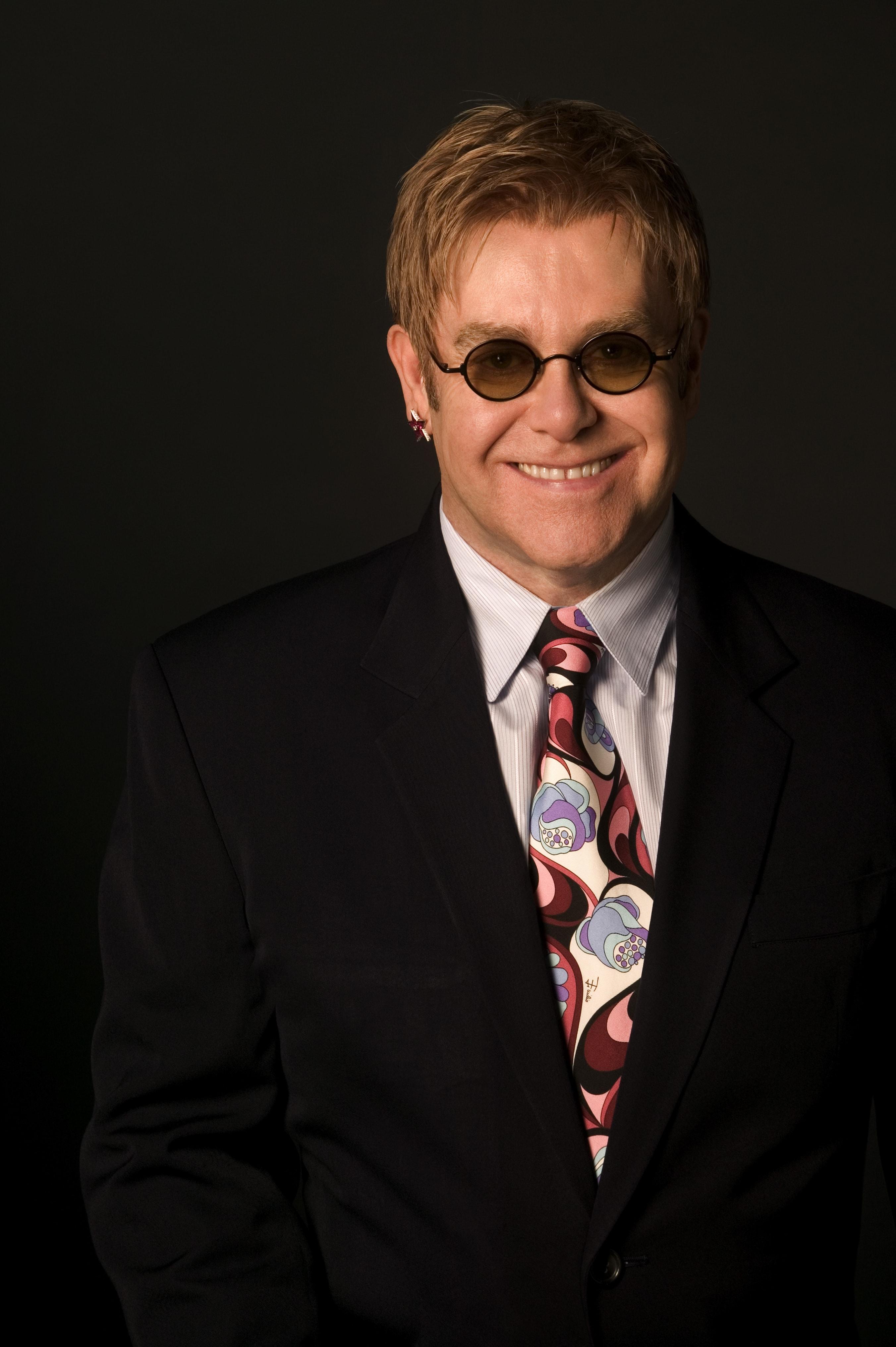 Elton John For mobile