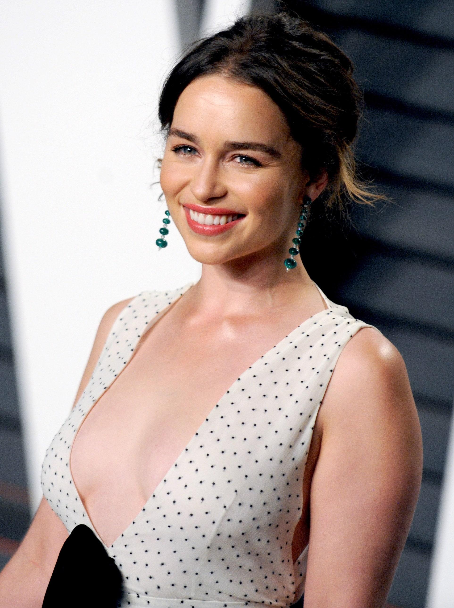 Emilia Clarke For mobile