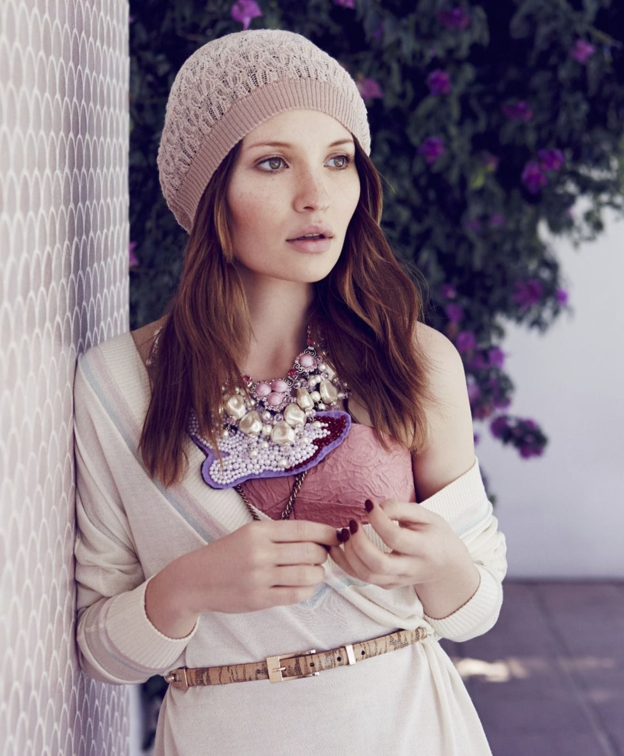 Emily Browning For mobile