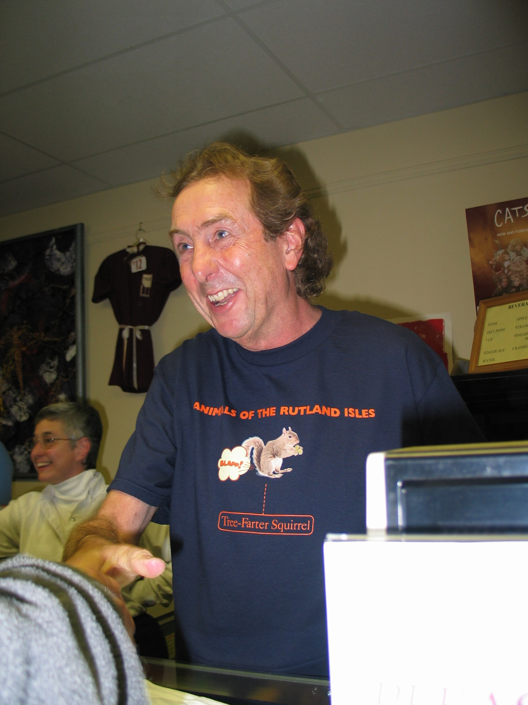 Eric Idle For mobile