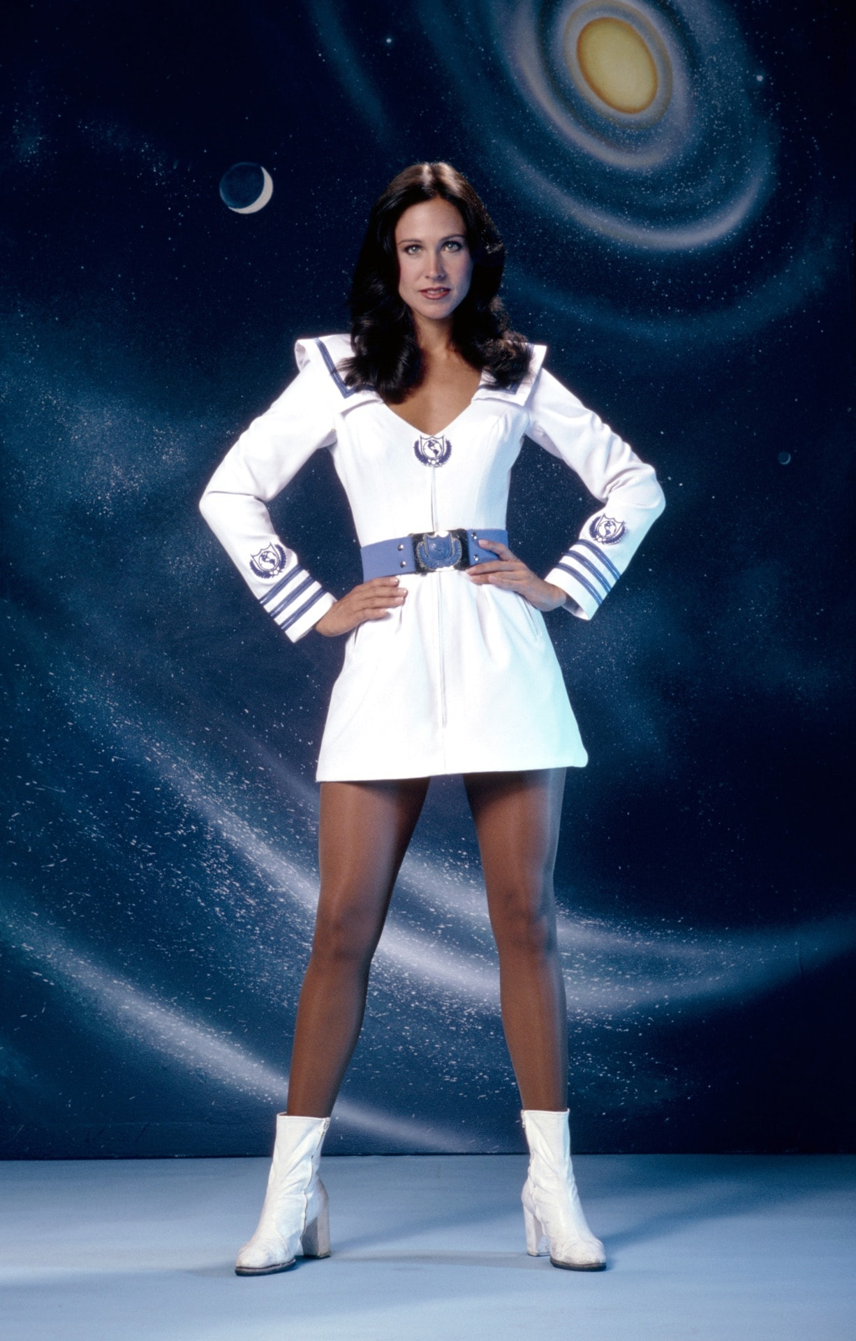 Erin Gray For mobile