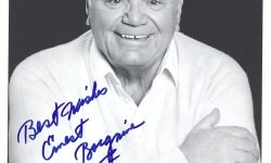 Ernest Borgnine For mobile