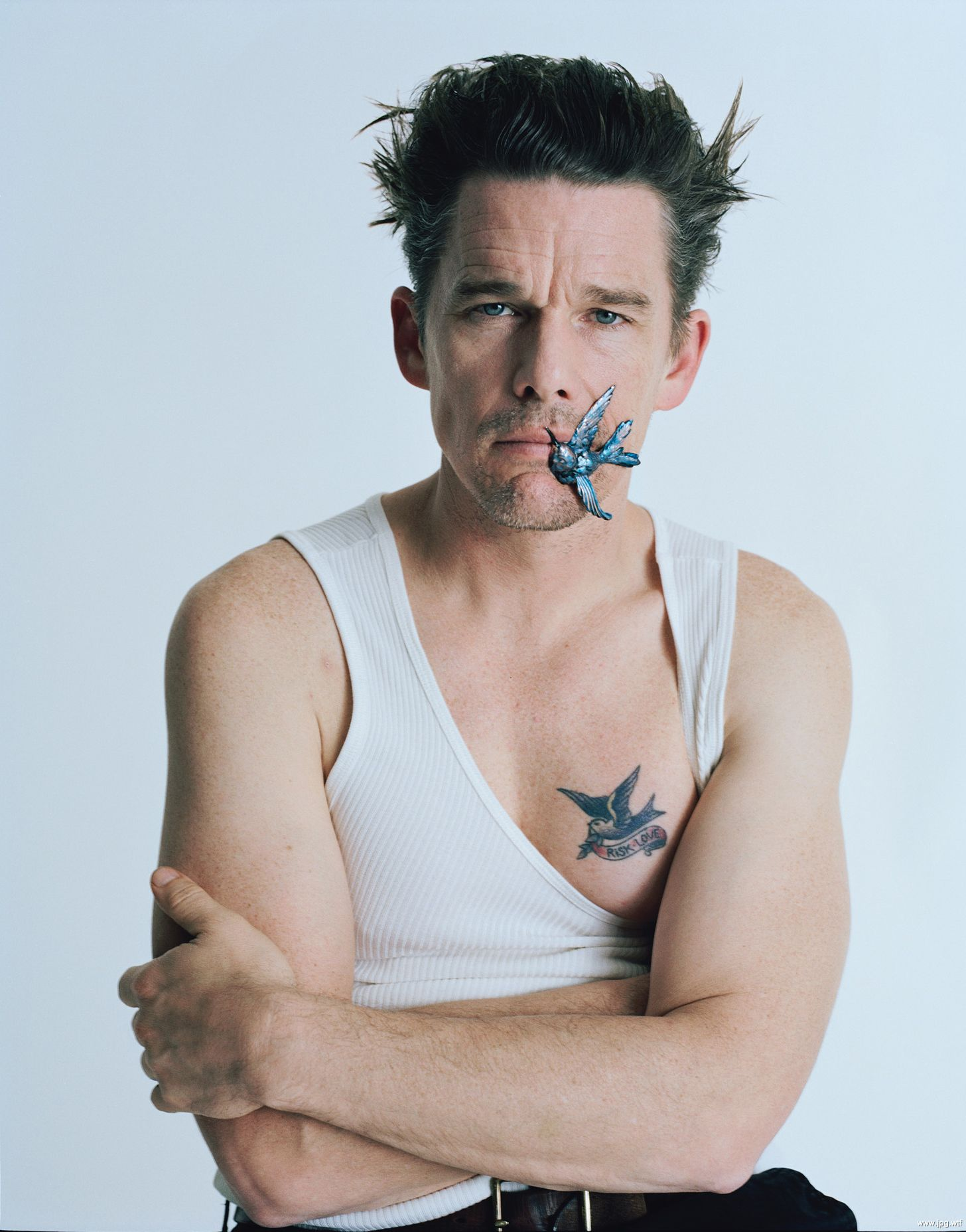 Ethan Hawke For mobile