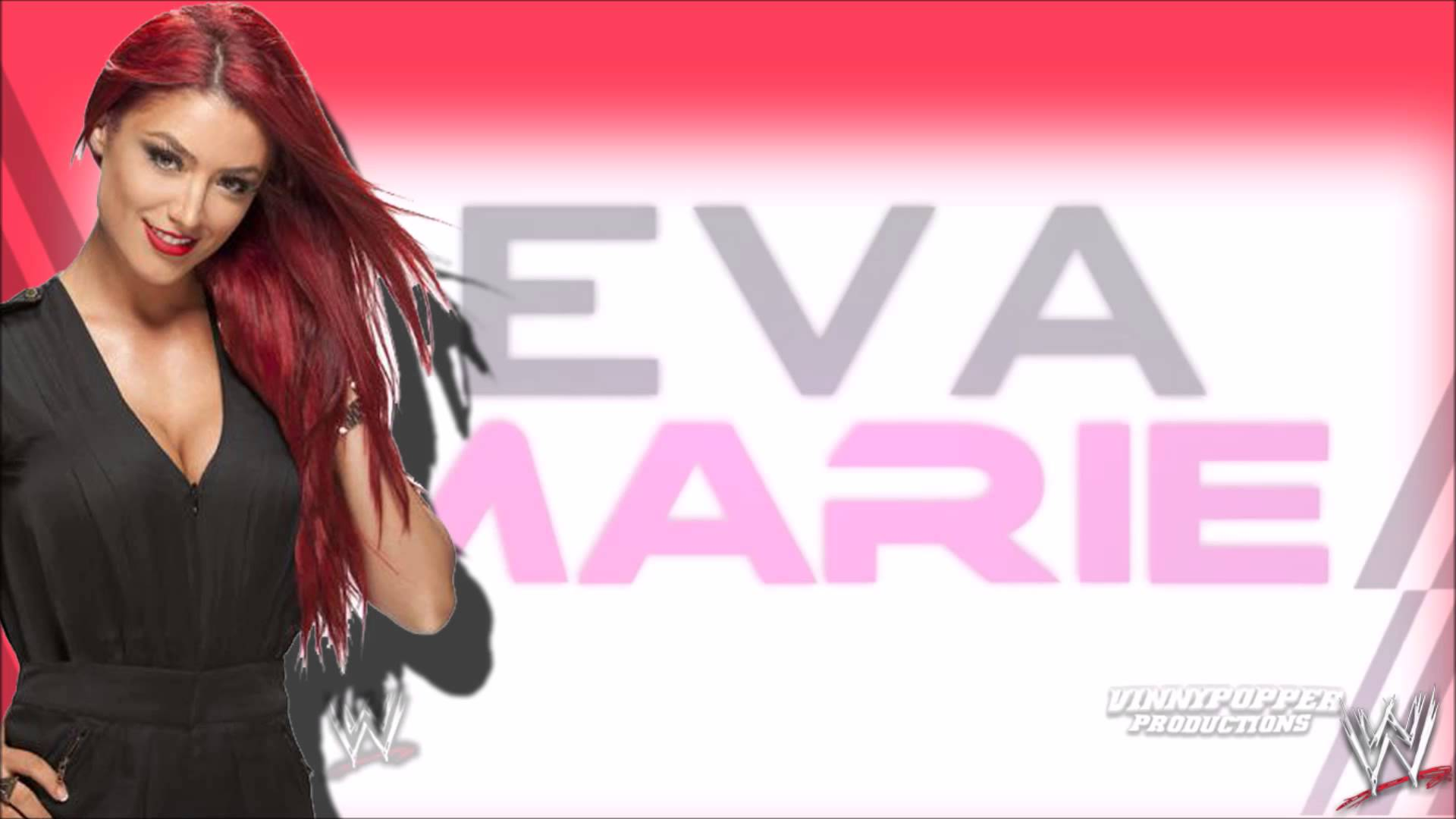 Eva Marie Widescreen for desktop