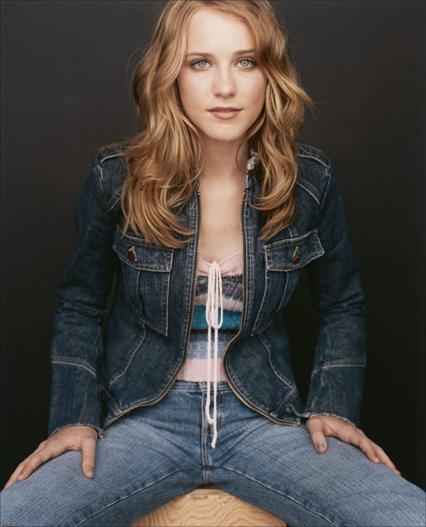 Evan Rachel Wood For mobile
