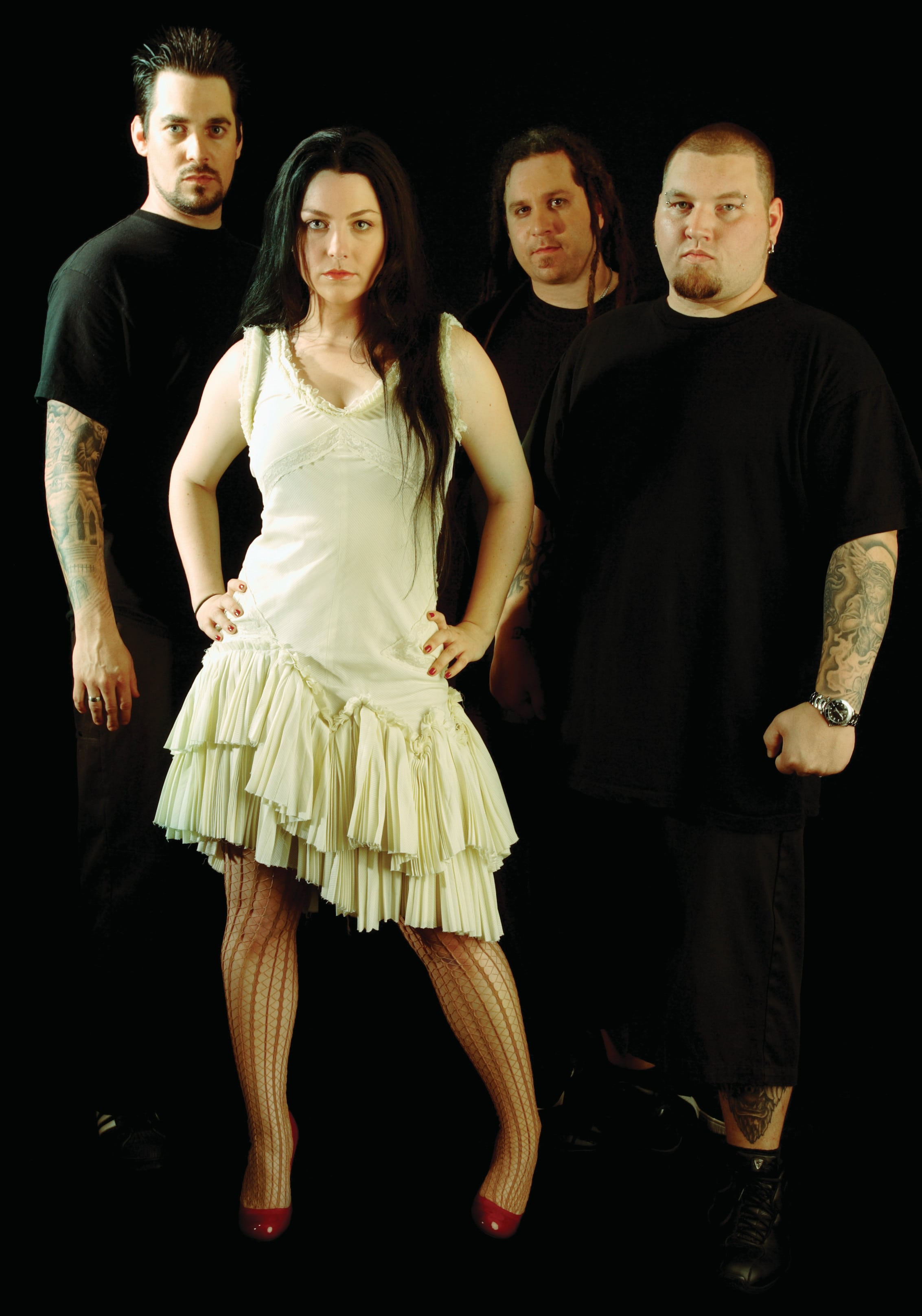Evanescence For mobile