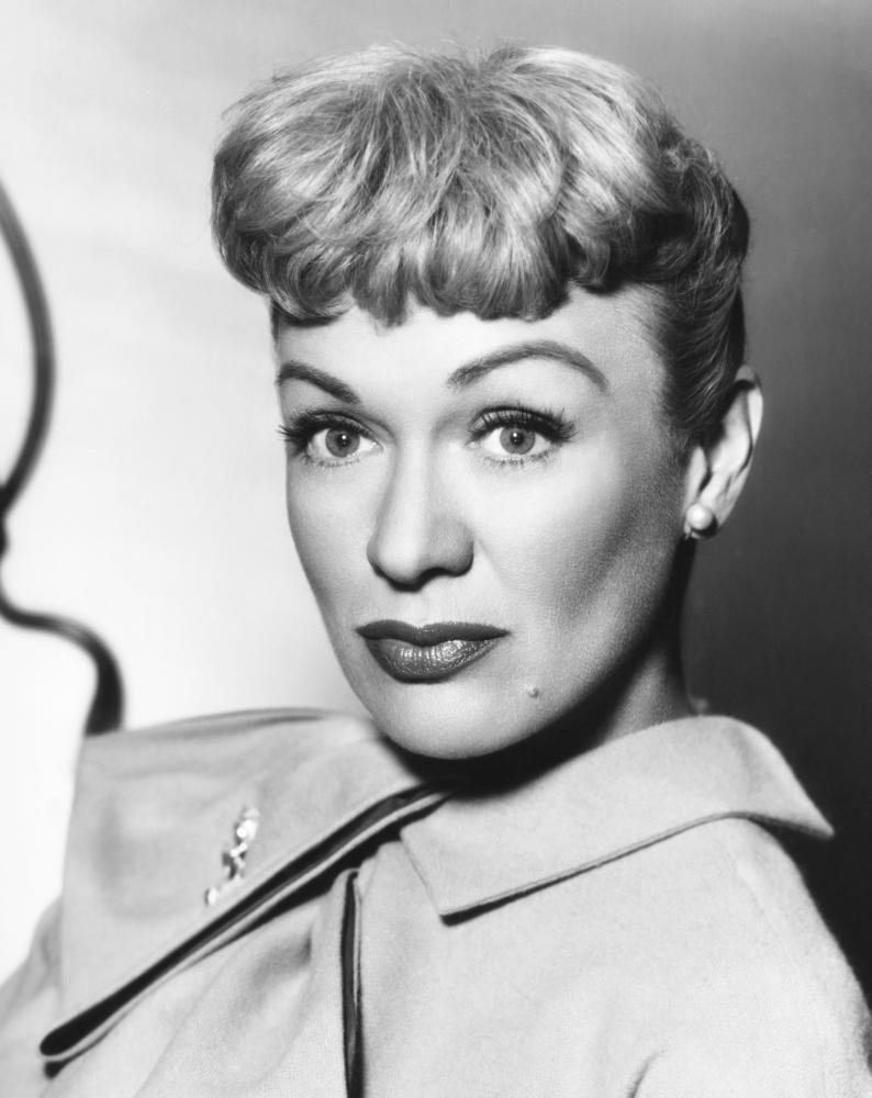 Eve Arden For mobile