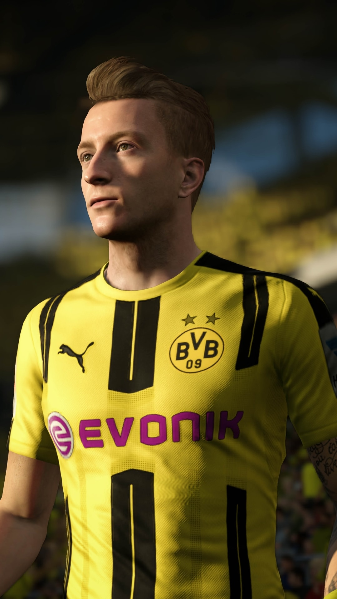 FIFA 17 Full Hd Wallpapers For Mobile