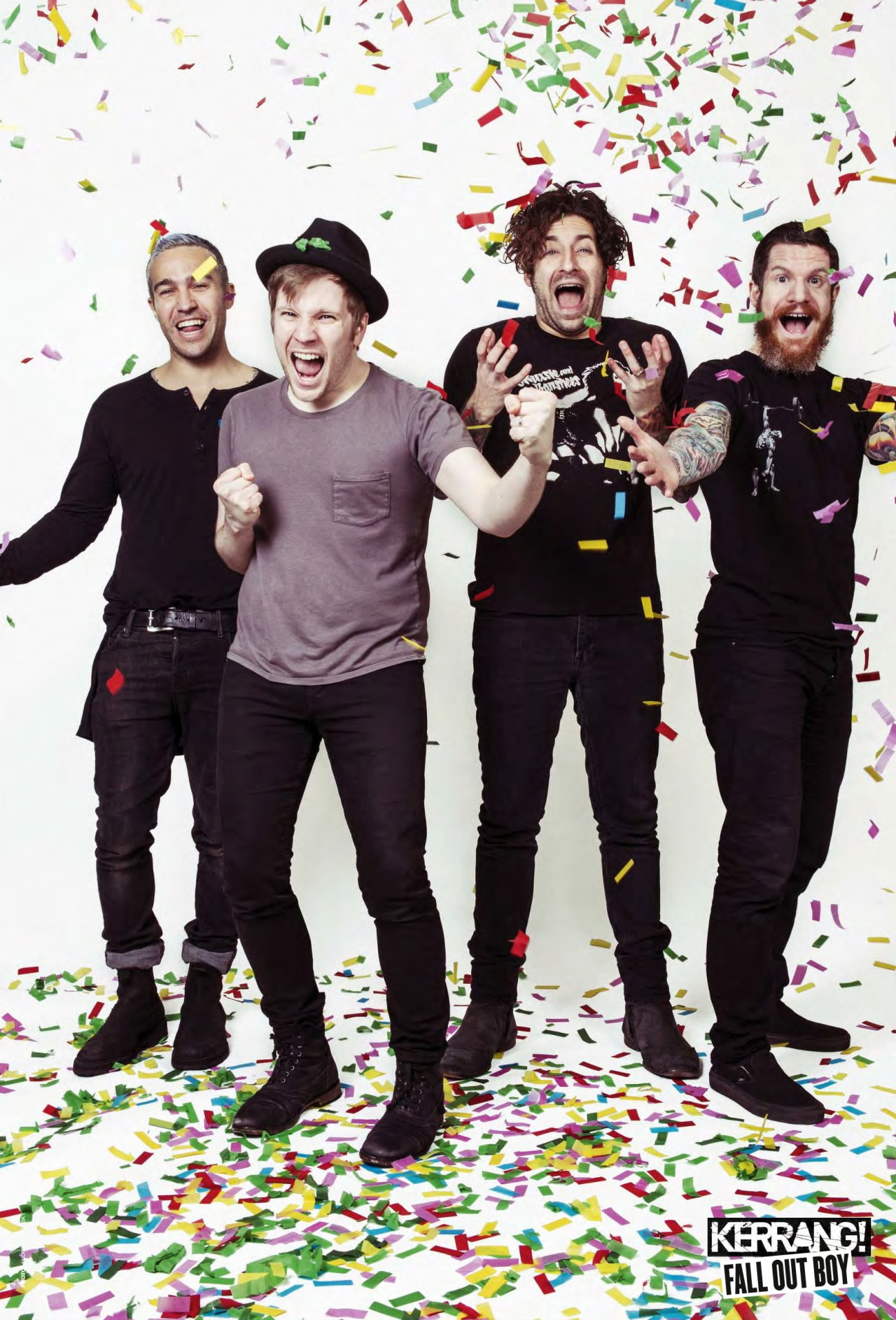 Fall Out Boy For mobile