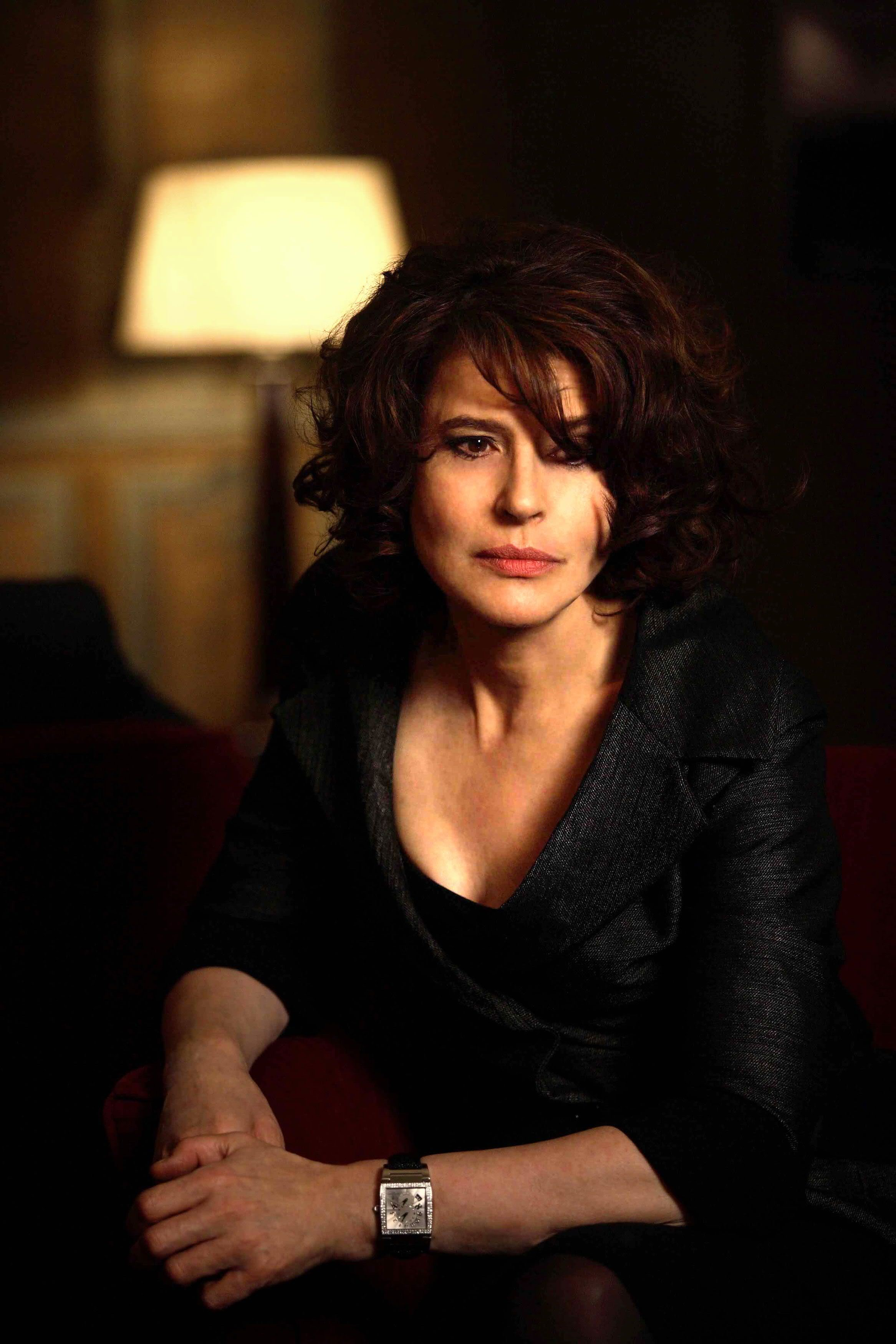 Fanny Ardant For mobile