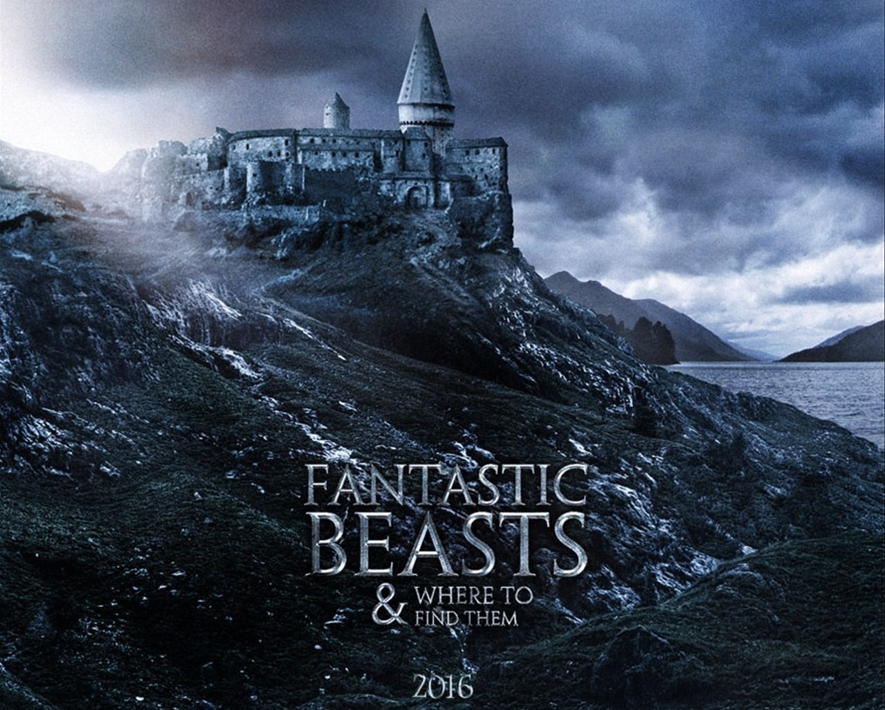 Fantastic Beasts And Where To Find Them Hd Wallpapers 7wallpapers Net