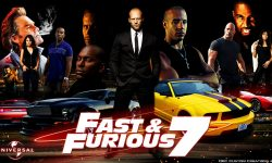 Fast & Furious 7 for mobile