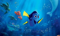Finding Dory Full hd wallpapers
