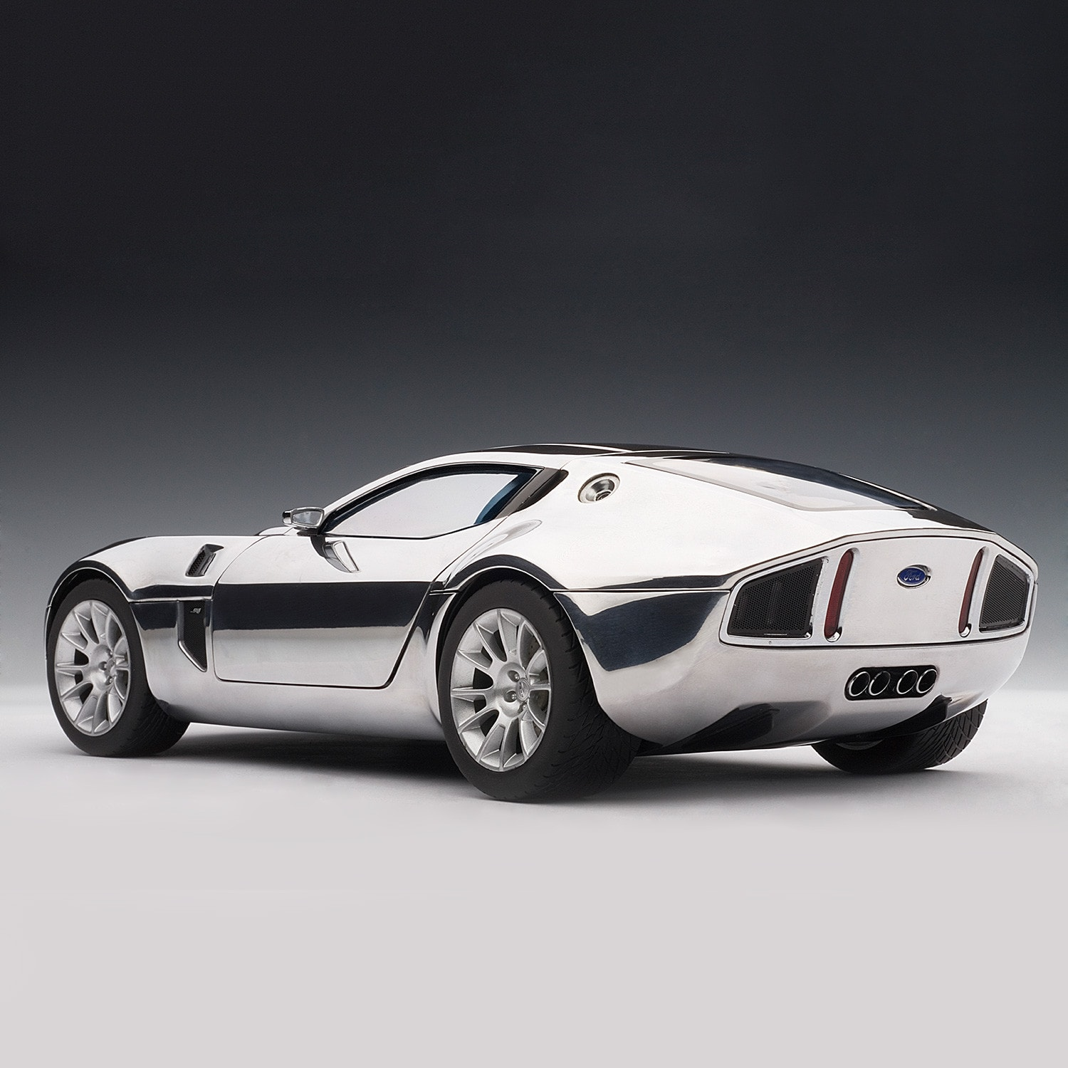 Ford Shelby GR1 Concept For mobile