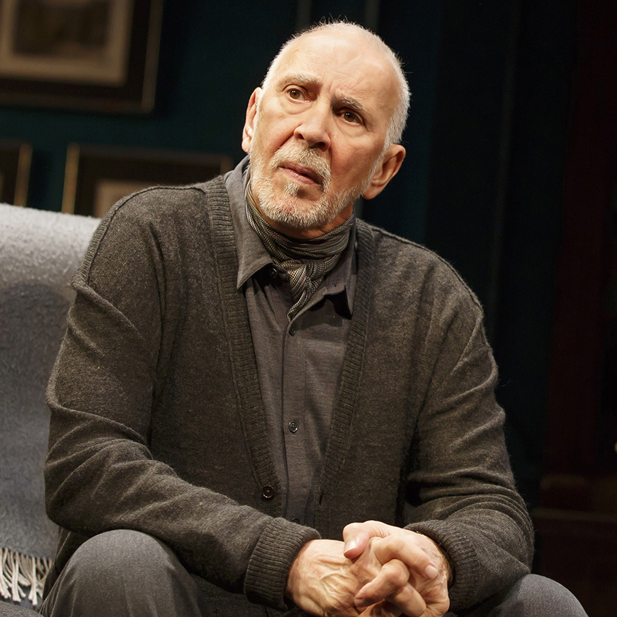 Frank Langella For mobile