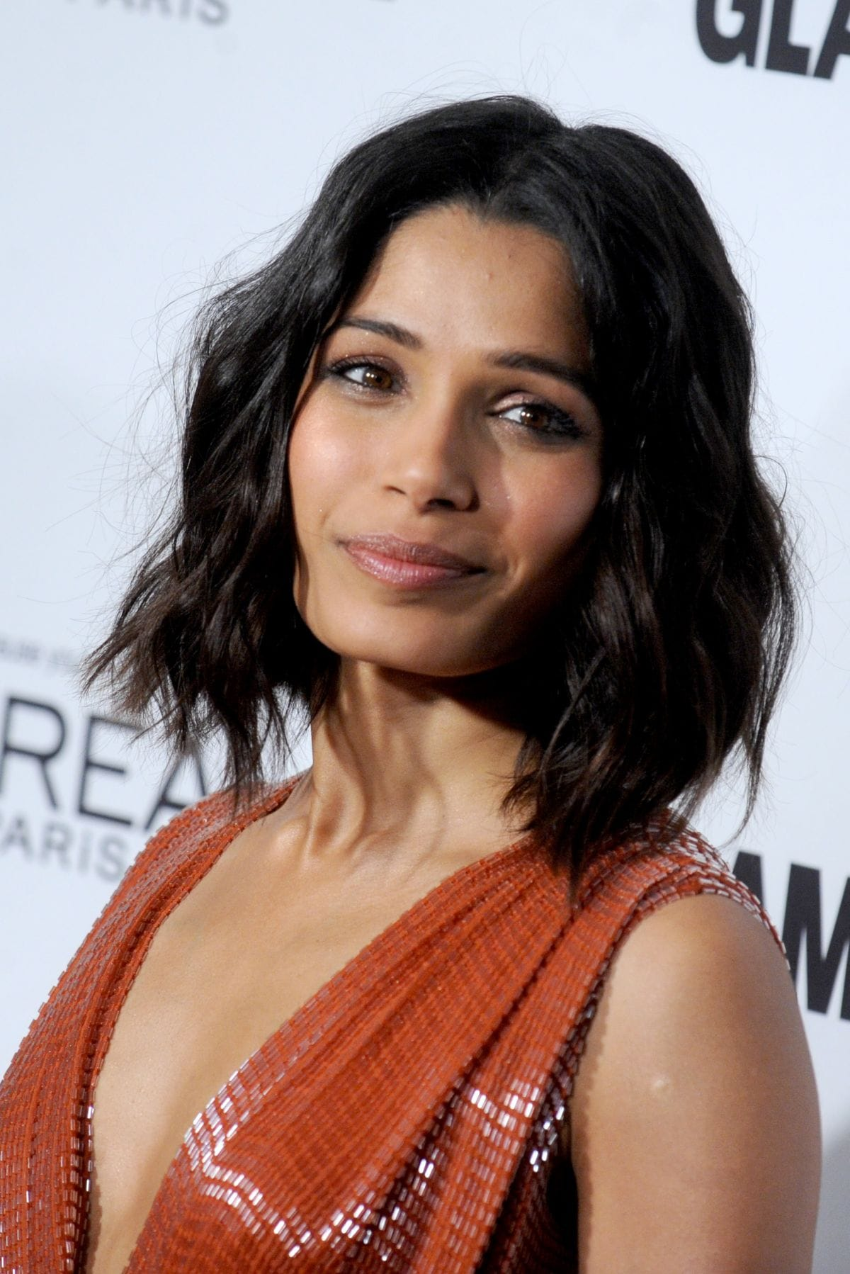 Freida Pinto For mobile