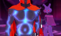 Furi For mobile