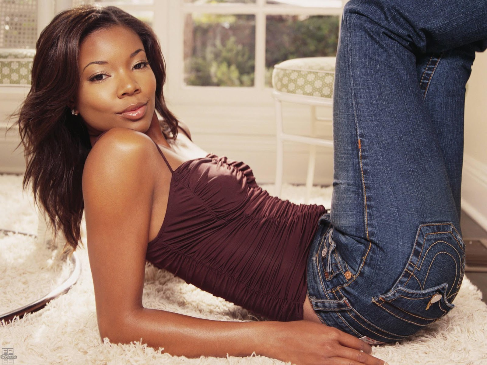 Gabrielle Union Widescreen for desktop