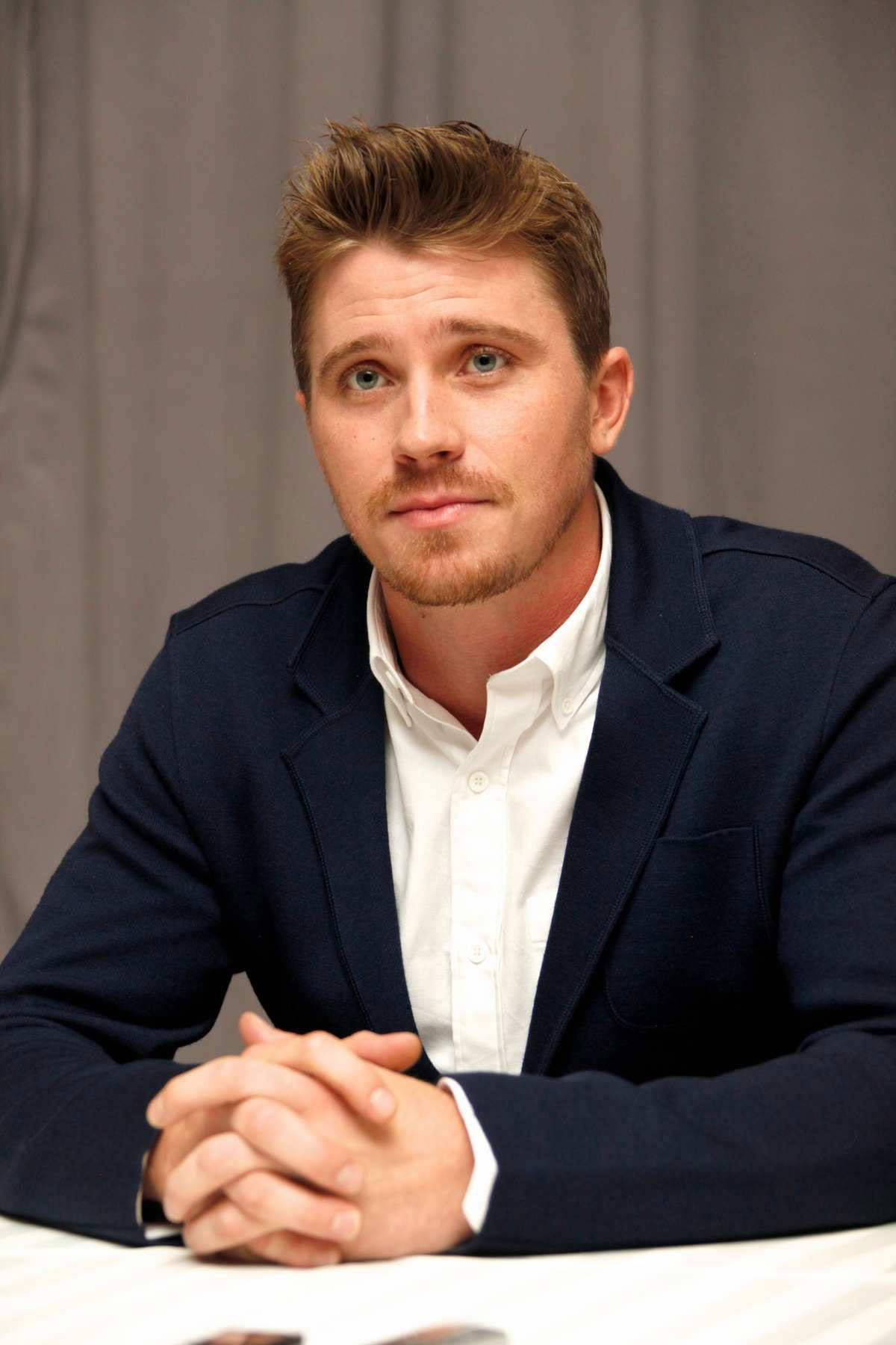 Garrett Hedlund For mobile
