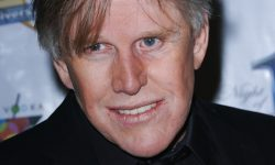 Gary Busey For mobile