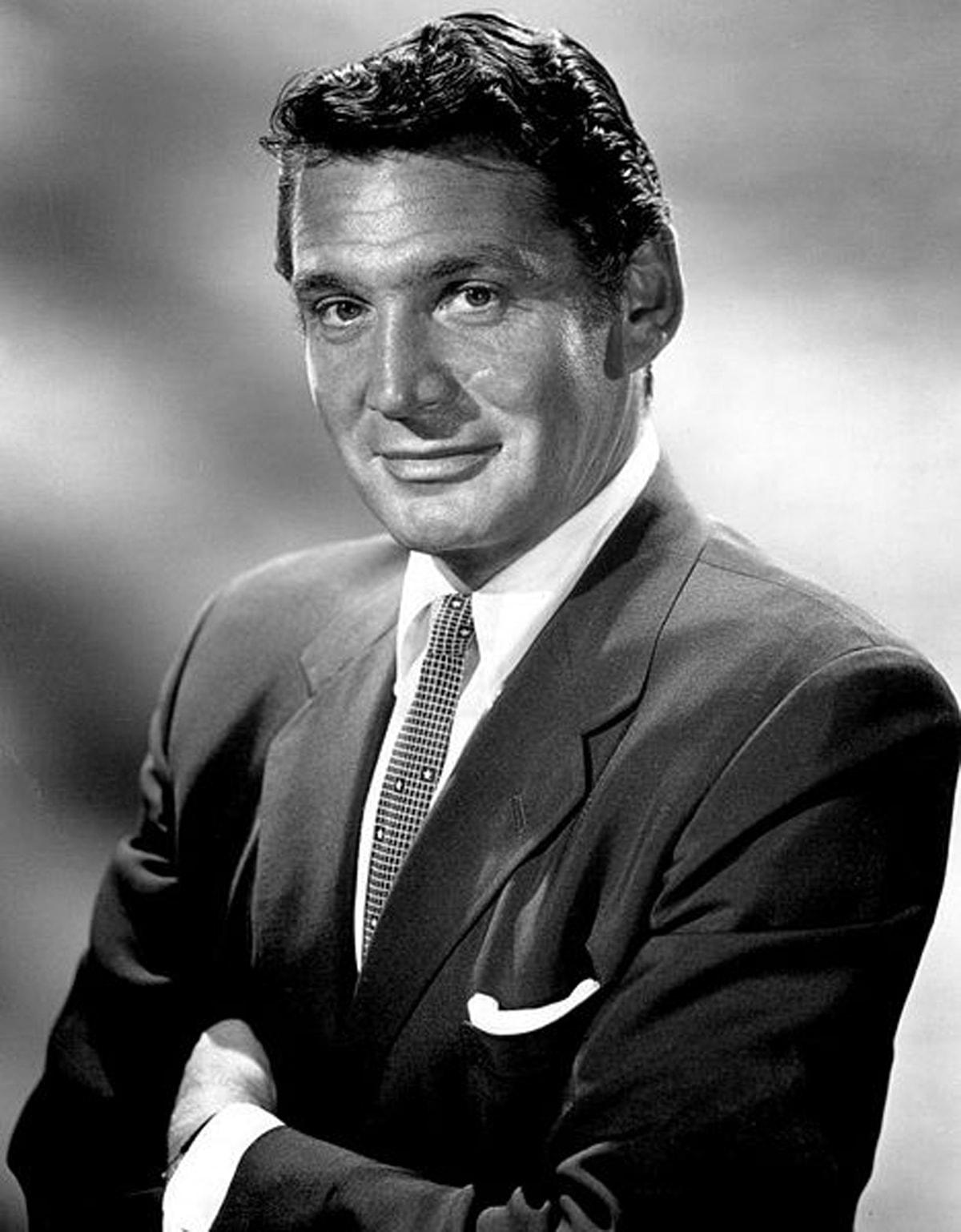 Gene Barry For mobile