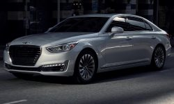 Genesis G90 For mobile