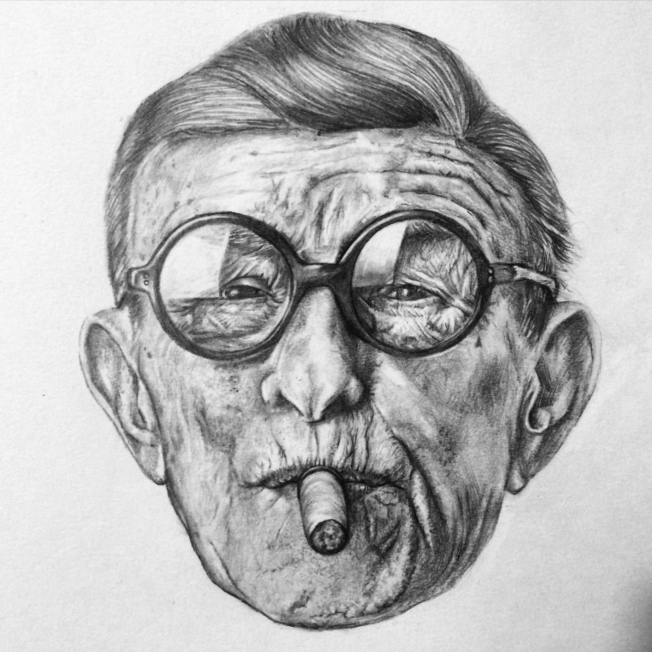 George Burns For mobile