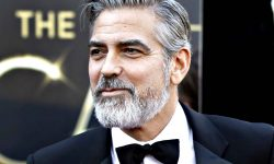 George Clooney Full hd wallpapers