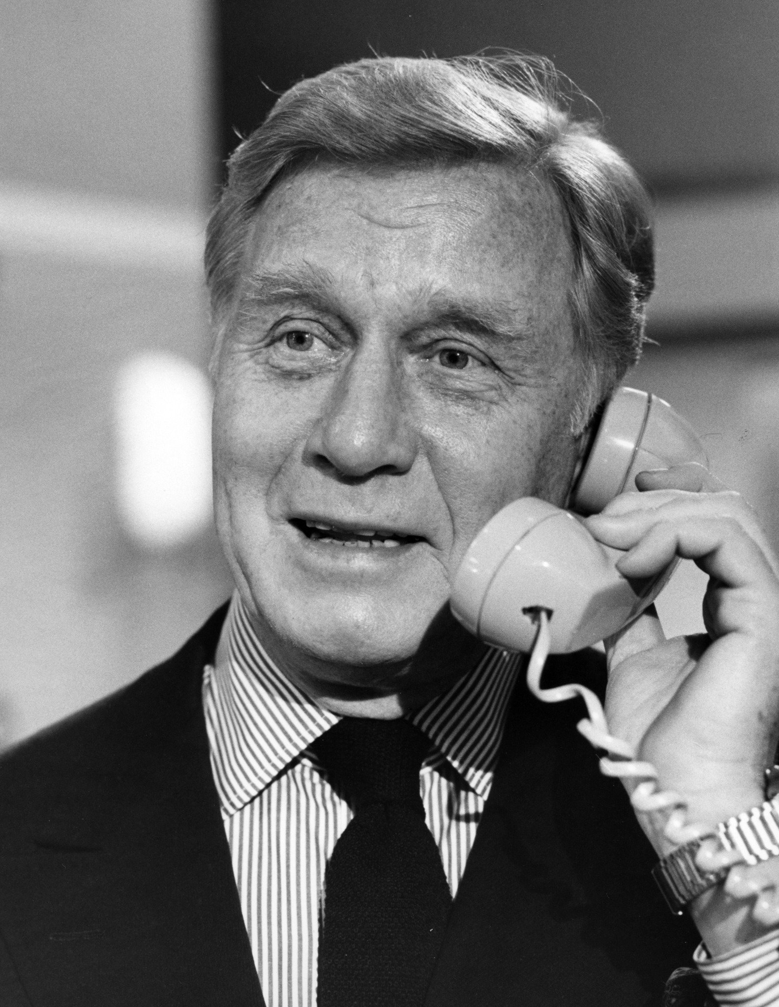 George Gaynes For mobile
