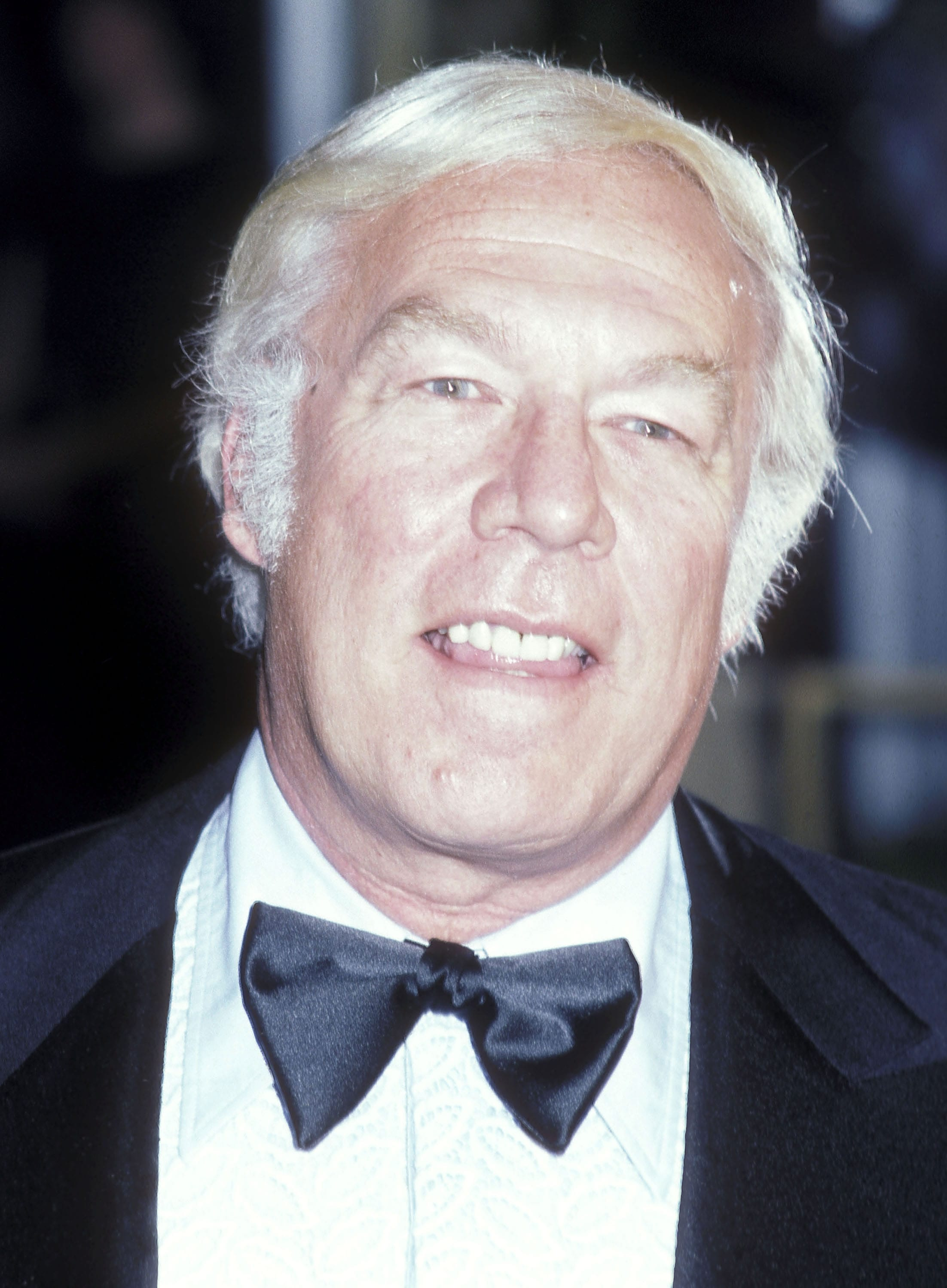 George Kennedy For mobile