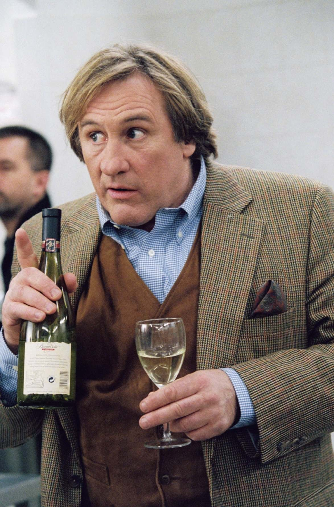 Gerard Depardieu For mobile