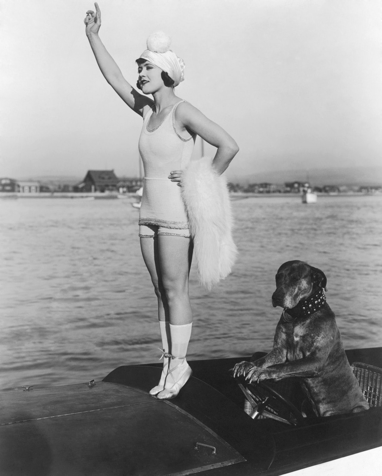 Gloria Swanson For mobile