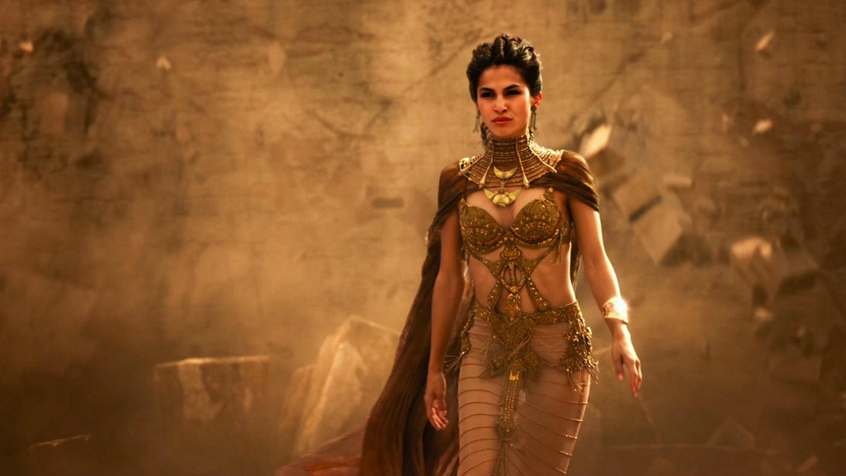 Gods of Egypt full hd wallpapers