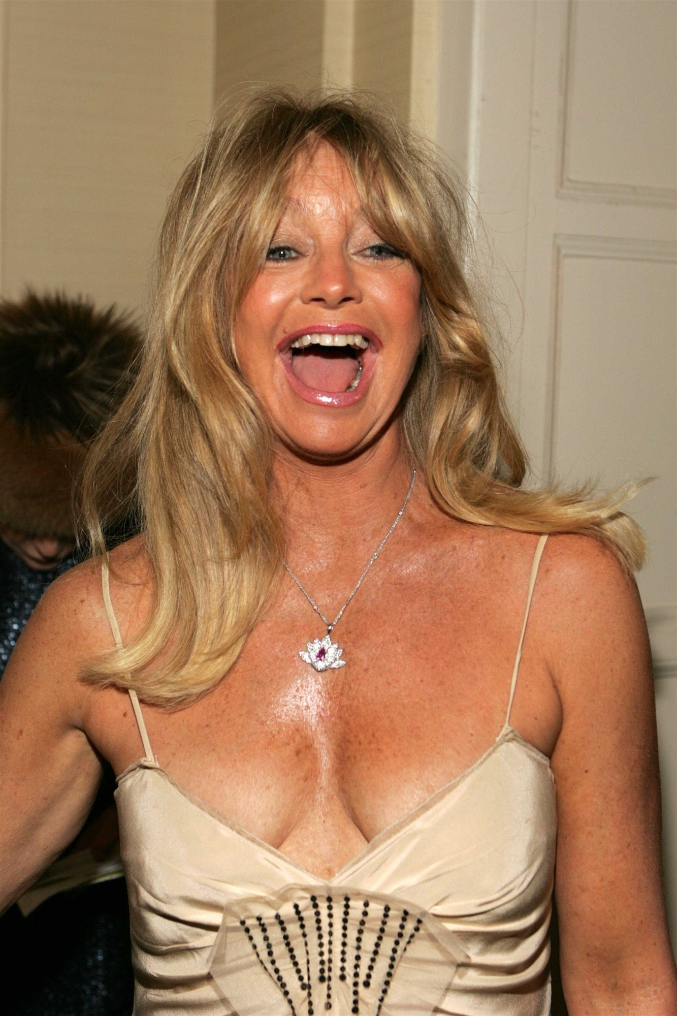 Goldie Hawn For mobile