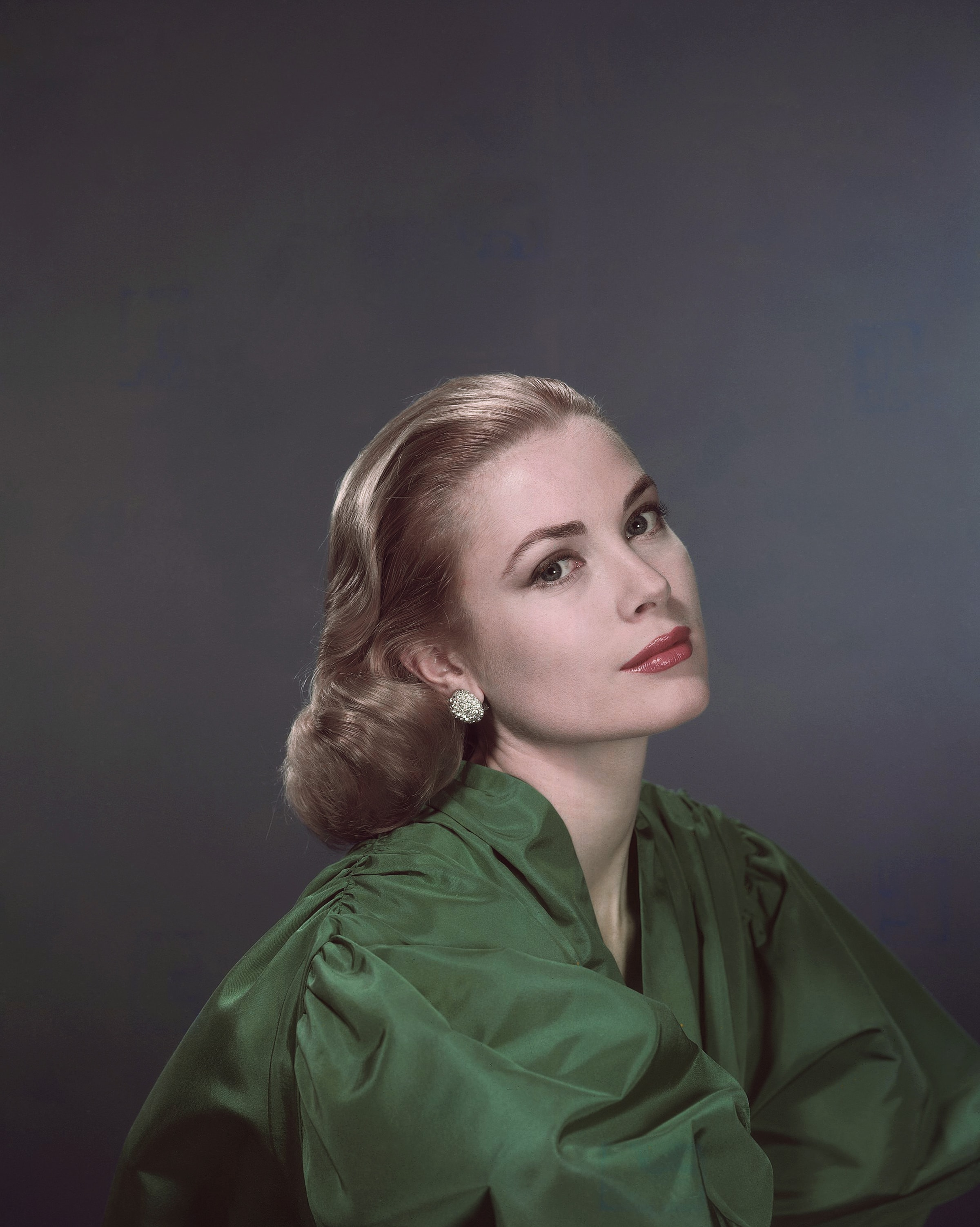 Grace Kelly For mobile