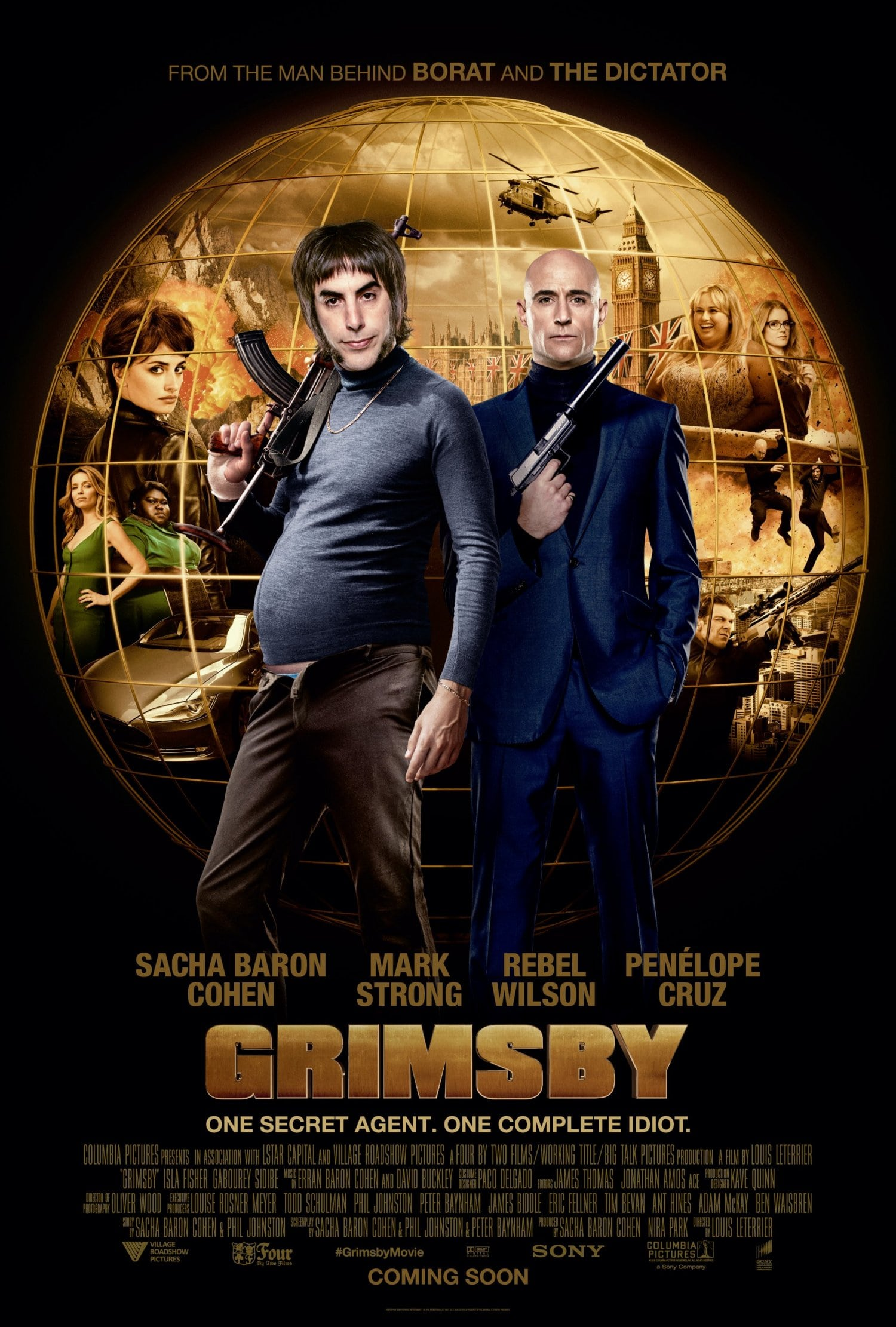 Grimsby for mobile