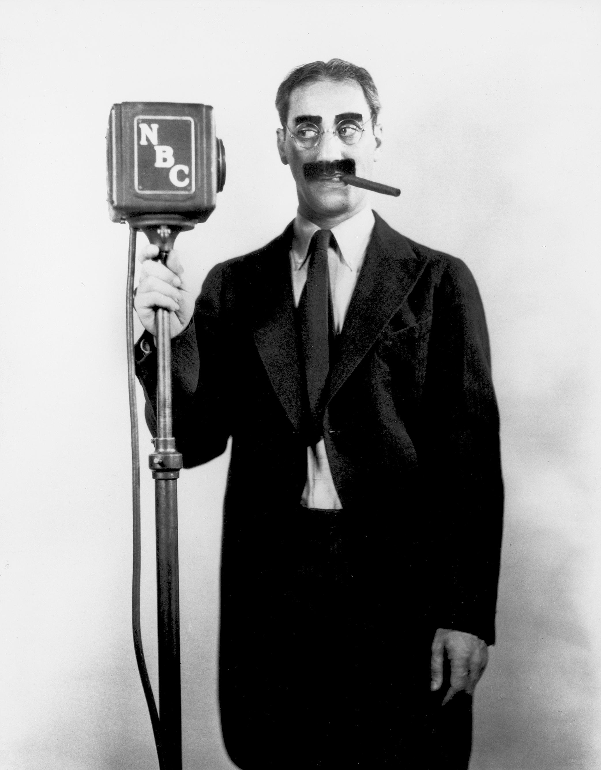 Groucho Marx For mobile