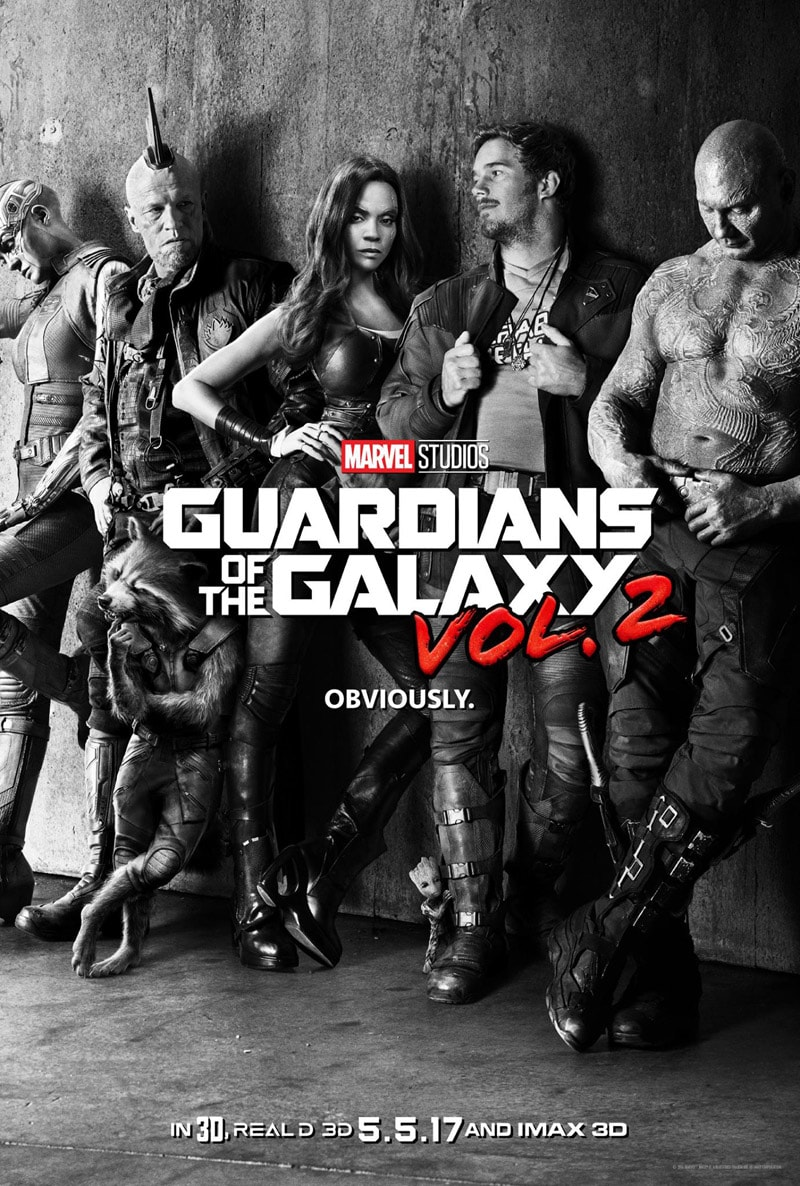 Guardians of the Galaxy Vol. 2 For mobile