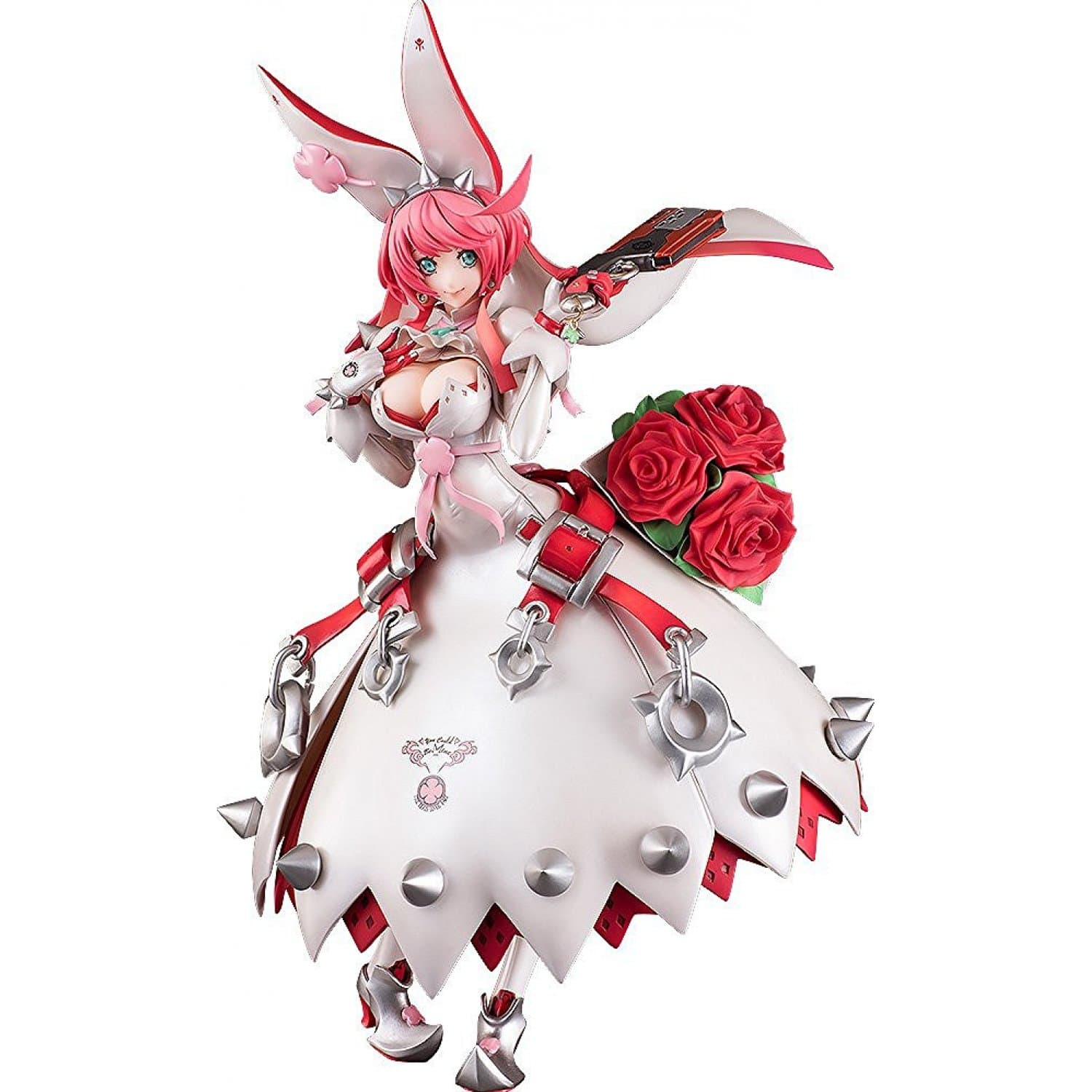 Guilty Gear: Elphelt Valentine Full hd wallpapers