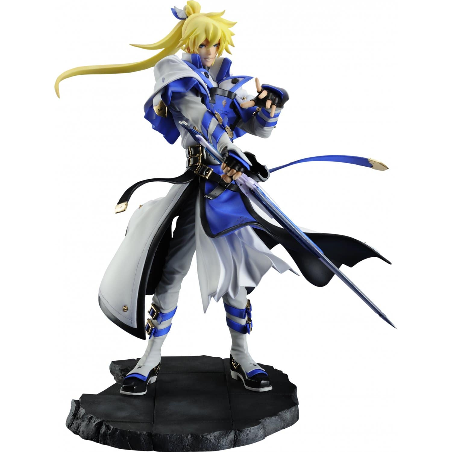 Guilty Gear: Ky Kiske For mobile