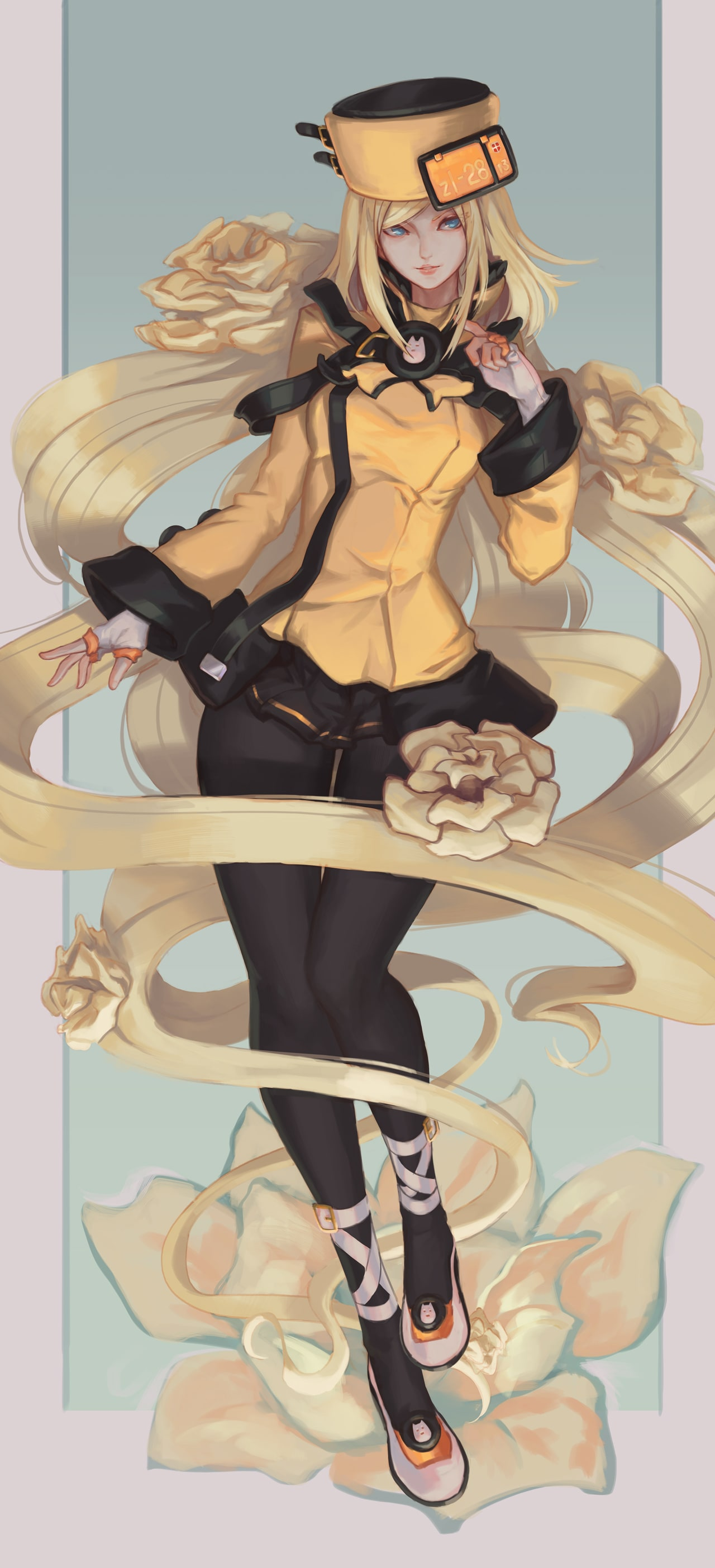 Guilty Gear: Millia Rage For mobile