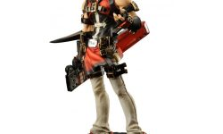 Guilty Gear: Sol Badguy For mobile