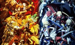 Guilty Gear Xrd -SIGN- For mobile