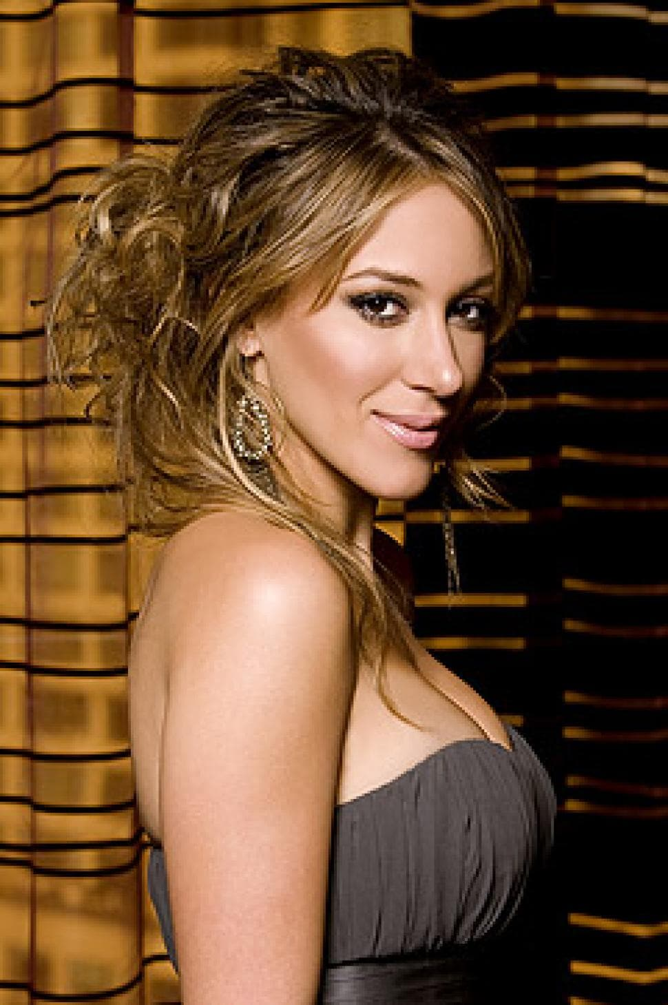 Haylie Duff For mobile