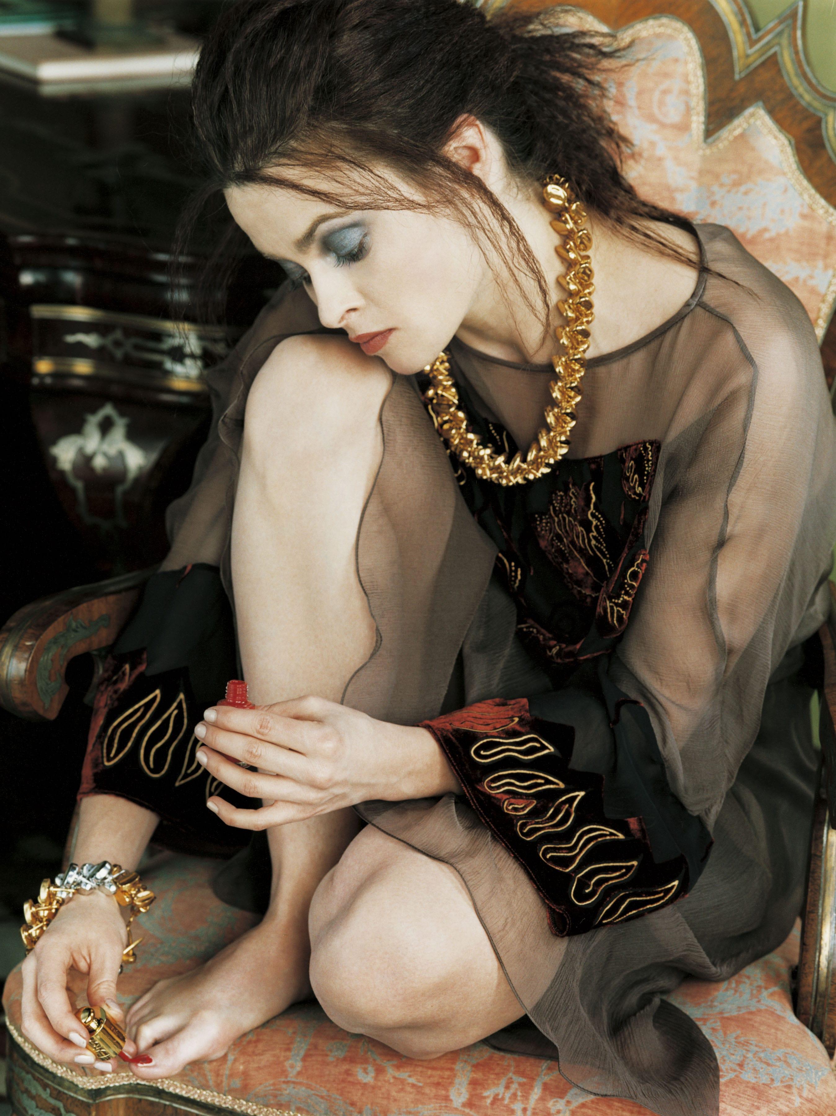 Helena Bonham Carter For mobile