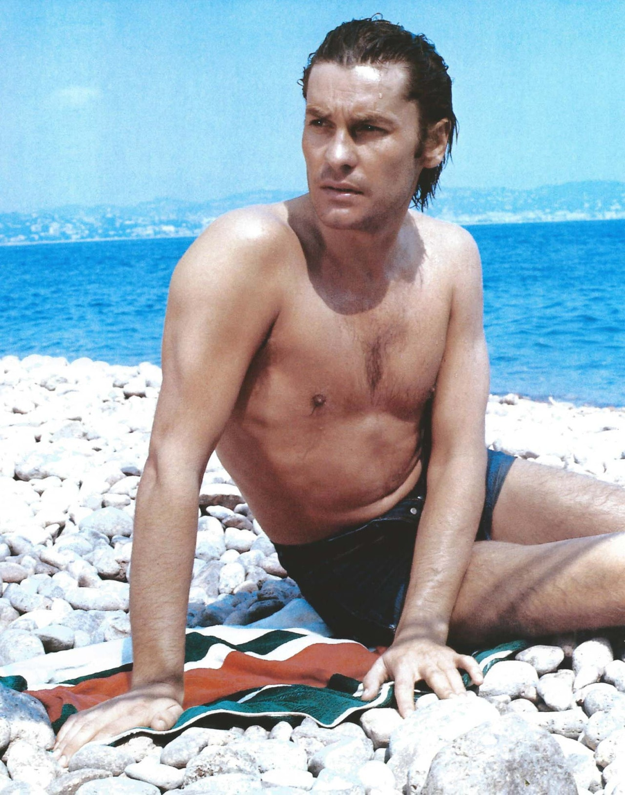 Helmut Berger For mobile