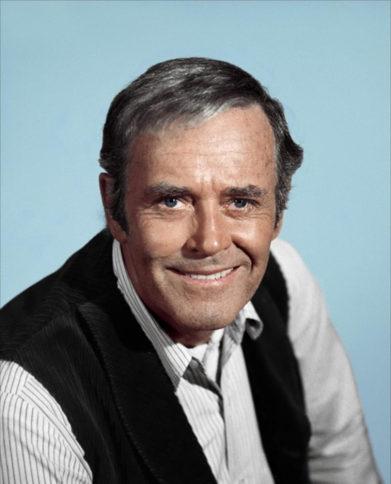 Henry Fonda For mobile