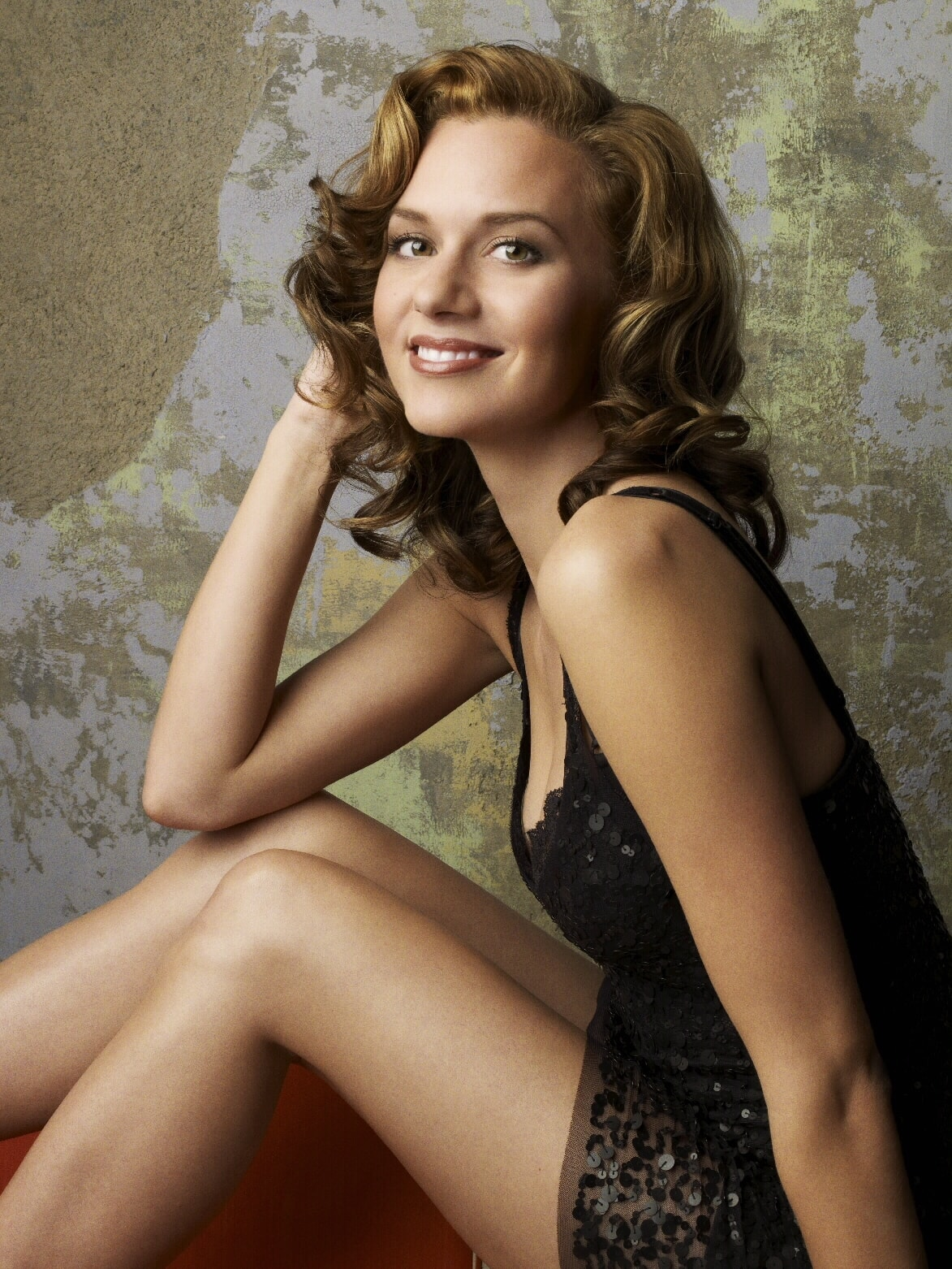 Hilarie Burton For mobile